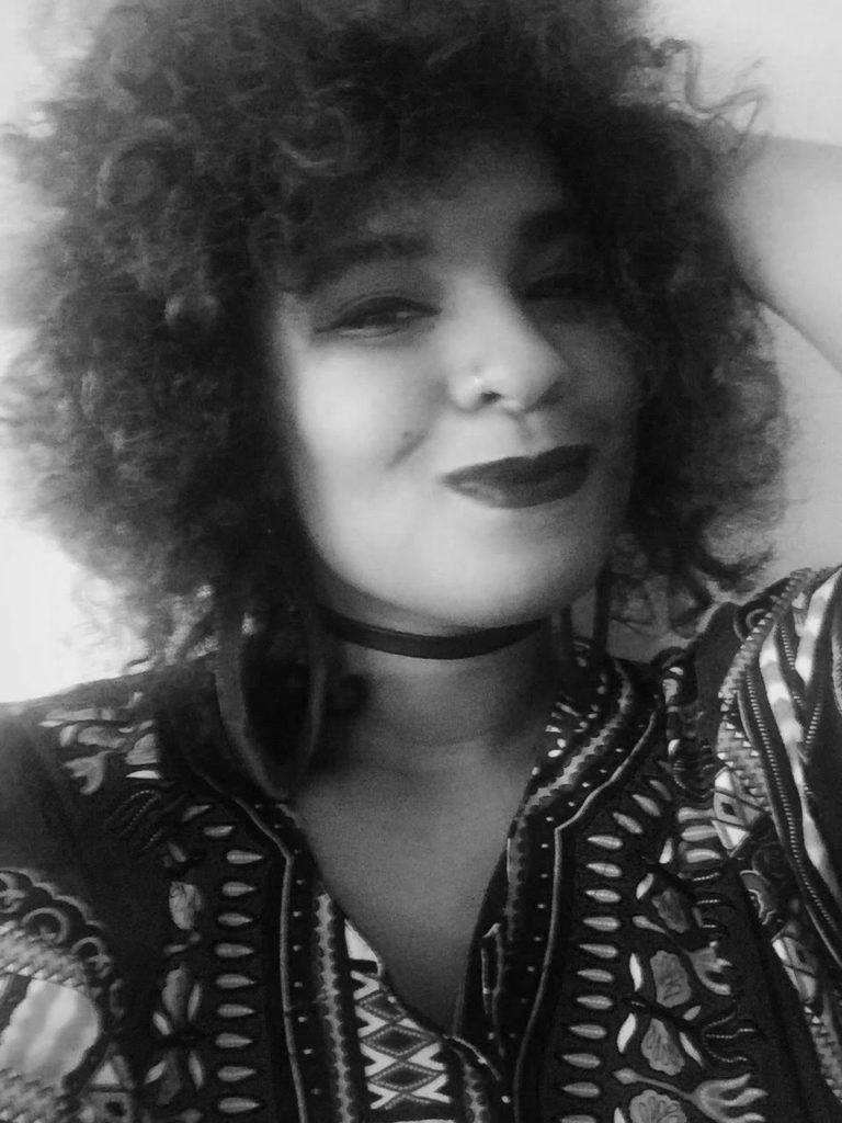 Profile picture of Dilettante Army Author Natasha Oladokun